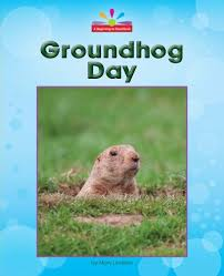 nonfiction books groundhog 16