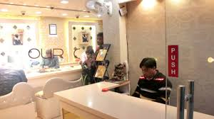heera jewellers designed by in home interiors youtube