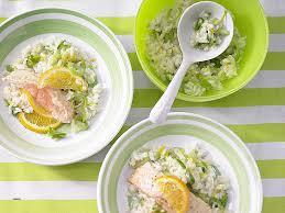 cuisine az noel cuisine az noel inspirational orangenlachs mit lauch risotto rezept