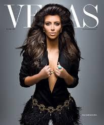 the amazing Kim kardashian hairstyle