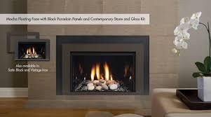 amazing gas inserts martins fireplaces regarding natural gas insert fireplace modern