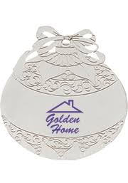 personalized ornaments custom ornaments promotional items
