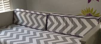 Daybed Bolster Pillows 2 Custom Daybed Wedge Covers 4d X 8d X 12h