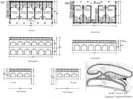 guest house floor plans seva ashram proposed new guesthouse no 3