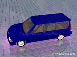 family car side view autocad 3d car design teoalida website