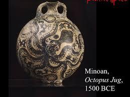 Minoan Octopus Vase The Aegean Sea Bronze Age Vocabulary Ppt Video Online Download