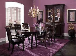 purple dining room set excellent ideas chairs extremely