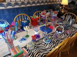 Birthday Candy Buffet Ideas by 34 Best Birthday Candy Buffets Images On Pinterest Birthday