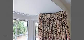 Design Ideas For Heavy Duty Curtain Rods Window Curtain Beautiful Bay Window Curtain Rods Canada Bay