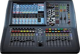 midas console midas pro1 studio economik pro audio recording equipment