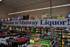 midway liquor paul minnesota