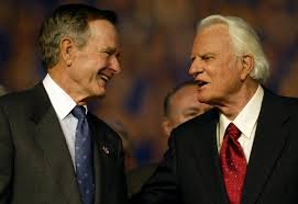 Seeking Graham Billy Graham Influential Evangelist And Friend To Us Presidents