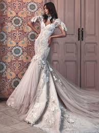 fit and flare wedding dress vintage embroidered lace fit flare wedding dress dresses news