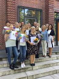 Jugendamt Bad Doberan Landkreis Rostock Fünfzehn Neue Auszubildende Beim Landkreis Rostock
