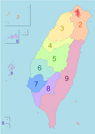 New Mexico Zip Code Map by Postal Codes In Taiwan Wikipedia