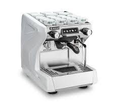 commercial espresso maker rancilio canada classe 5 usb commercial espresso machine