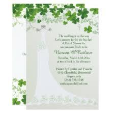 wedding invitations ireland wedding invitations announcements zazzle