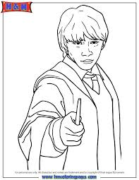 17 images harry potter coloring pages
