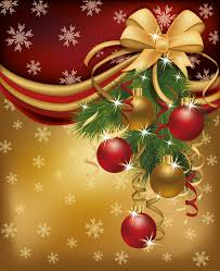 set of 2013 red golden christmas cards design vector 04 vector