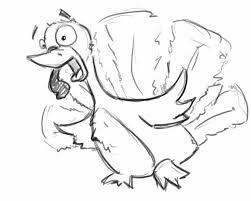 alaina s thanksgiving sketches