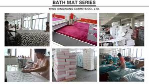 5 Piece Bathroom Rug Set by Waterproof Funny 3 Piece Shaggy Bath Mat Set 5 Piece Bath Rug Set