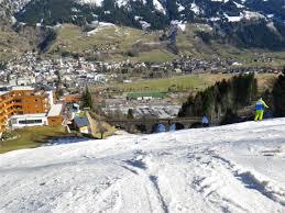 Bad Gastein Skigebiet Topskiresort Com Bad Hofgastein Austria Ski Resort