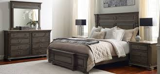Wooden Bedroom Furniture Greyson Collection By Kincaid Furniture