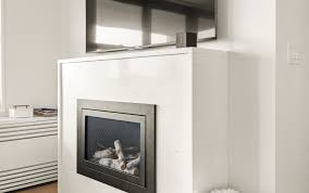 ventless fireplace chimney not needed