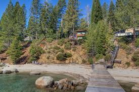 heavenly view lakefront 8581 north lane rubicon bay ca tahoe