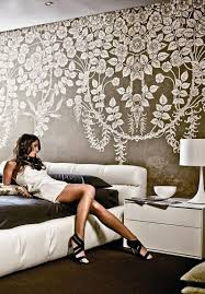 choosing the best contemporary wallpapers to coordinate with the