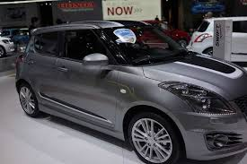 suzuki swift sport 5 door manual 6 speed