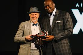 Michael Jordan Shoe Meme - air jordan xx9 new york event recap sbd