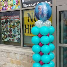 balloon delivery jacksonville fl 12 best different style balloons images on balloon