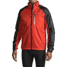 orange cycling jacket dare 2b caliber ii shell cycling rain jacket for men save 61