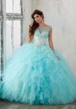 quincea eras dresses quinceanera dresses dresses by color aqua quinceanera dresses
