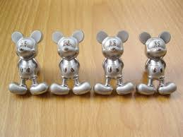 backyards mickey mouse metal kitchen cabinet door knobs drawer