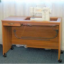 sewing tables fashion cabinets arrow horn