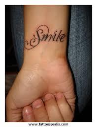 wrist tattoos names designs 3