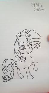 my little pony before my sketches and lyrics pinterest my