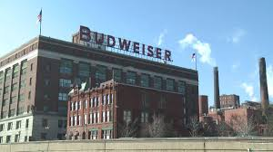 Budweiser Clydesdale Barn Budweiser Clydesdales Have Their Own Super Bowl Watch Party