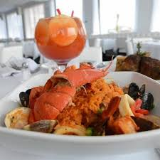 cuisine premier don coqui on the water is city island s premier destination for