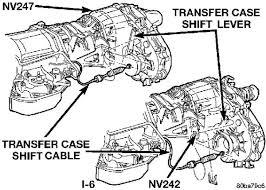 2000 jeep wrangler transfer jk transfer linkage