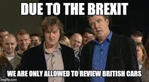 Top Gear Memes - top gear memes imgflip