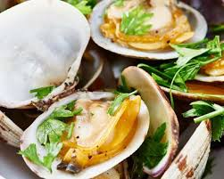 cuisiner des palourdes fraiches recette palourdes marinières