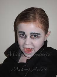 pei makeup artist kids halloween makeup