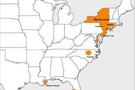 Syracuse Map The Syracuse City State The Sun Never Sets On The Otto Man Empire