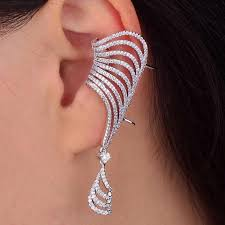 s ear cuffs kandy couture ear cuffs climbers