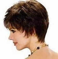 short haircuts women over 50 back of head short haircut for women over 60 phyllis s pins pinterest
