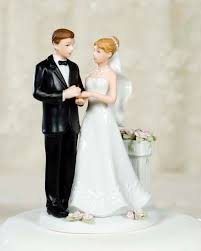 wedding figurines garden wedding figurine wedding cake toppers