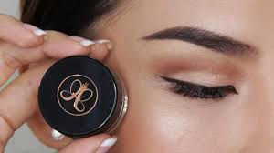 Pomade As how to use dipbrow pomade